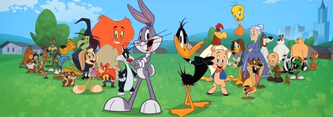 The Looney Tunes Show (Looney Tunes Show, The) — 1. série