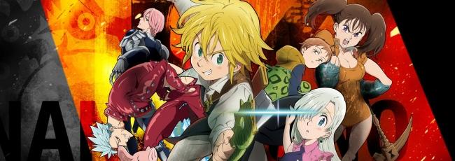 Nanatsu no Taizai (Nanatsu no Taizai) — 1. série