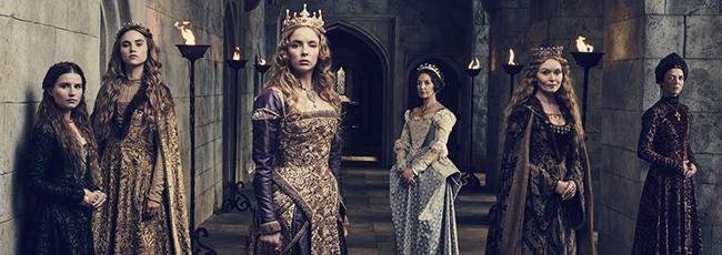 Bílá princezna (White Princess, The) — 1. série