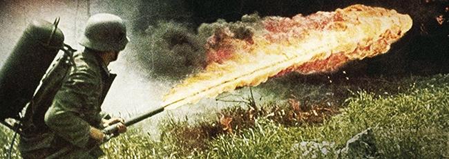 Druhá světová válka v barvě (World War II in Color)