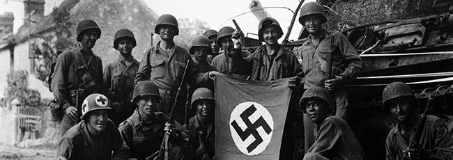 Druhá světová válka: Cena říše (World War II: The Price of Empire)