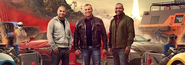 Top Gear (Top Gear) — 24. série