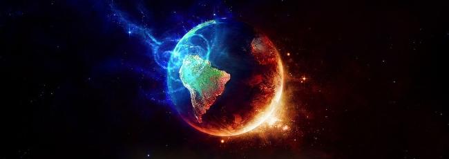 Zázračná planeta (Miracle Planet)