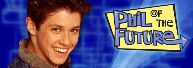 Phil of the Future (Phil of the Future)