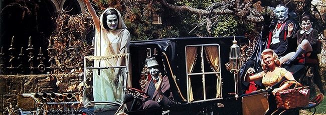 The Munsters (Munsters, The)