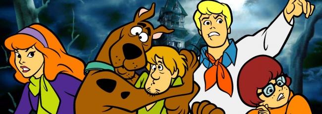 Nová dobrodružství Scooby Doo (New Scooby-Doo Movies, The)