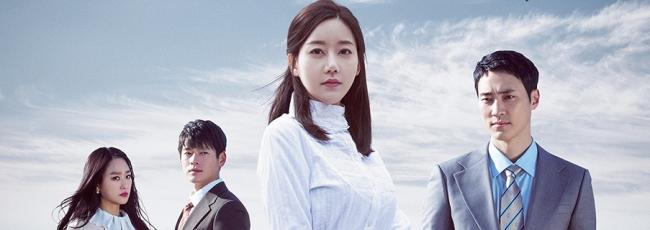 Sea of the Woman (Geu Yeojaui Bada) — 1. série