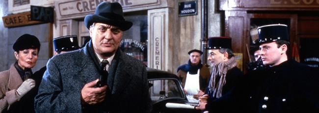 Maigret (Maigret)