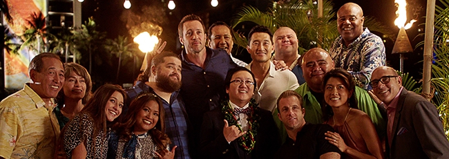 Hawaii 5-0 (Hawaii Five-0) — 7. série