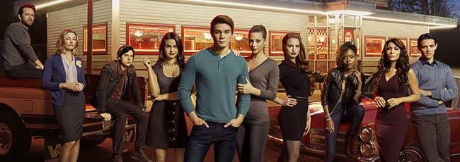 Riverdale (Riverdale) — 1. série