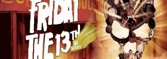 Pátek třináctého (Friday the 13th: The Series)