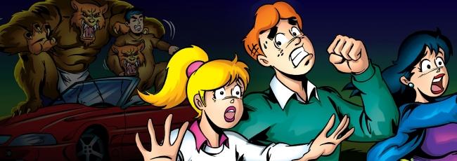 Archie's Weird Mysteries (Archie's Weird Mysteries) — 1. série