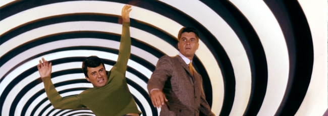 The Time Tunnel (Time Tunnel, The) — 1. série