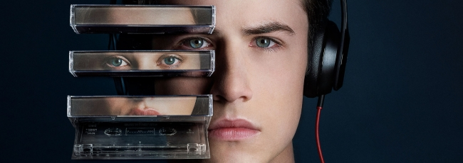 13 Reasons Why (13 Reasons Why) — 1. série