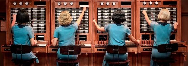 Cable Girls (Las chicas del cable) — 1. série