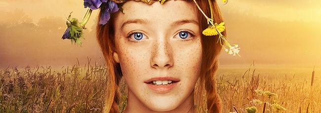Anne (Anne) — 1. série