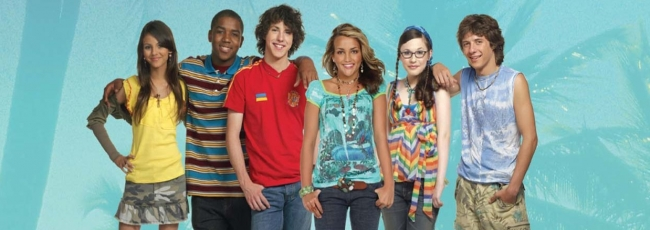 Zoey 101 (Zoey 101)