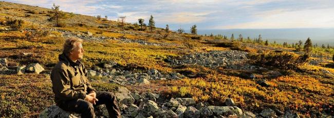 Kouzlo finské divočiny (Erämaan lumo)
