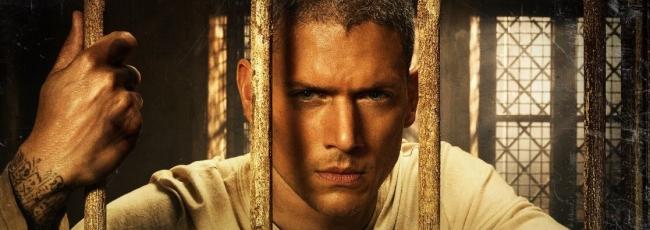 Útěk z vězení (Prison Break) — 5. série