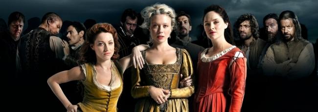 Jamestown (Jamestown) — 1. série