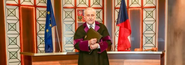 Soudce Alexandr (Soudce Alexandr) — 1. série