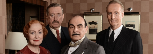 Hercule Poirot (Poirot) — 1. série