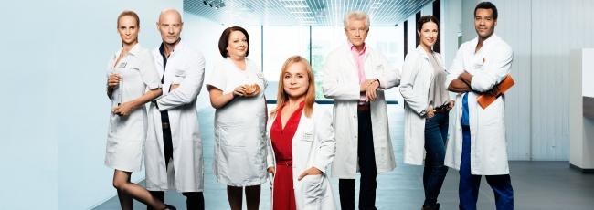 Dr. Klein (Dr. Klein)