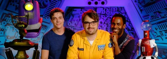 Mystery Science Theater 3000 (Mystery Science Theater 3000) — 1. série