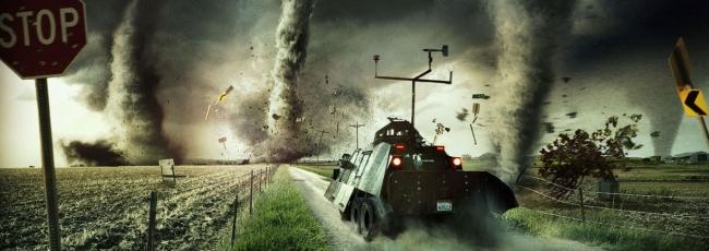 Lovci tornád (Storm Chasers)