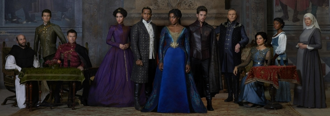 Still Star-Crossed (Still Star-Crossed) — 1. série