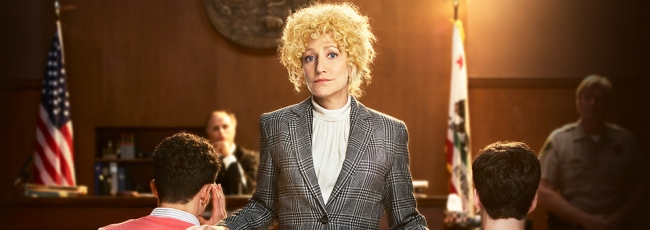 Law & Order: True Crime (Law & Order: True Crime) — 1. série