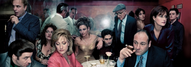 Rodina Sopránů (Sopranos, The)
