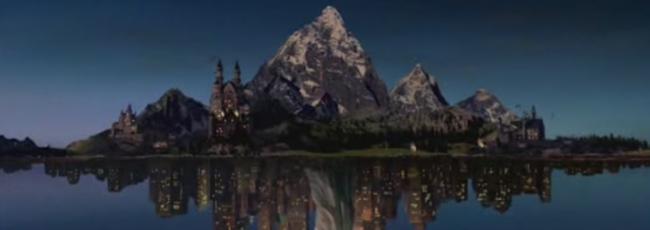 Desáté království (10th Kingdom, The) — 1. série