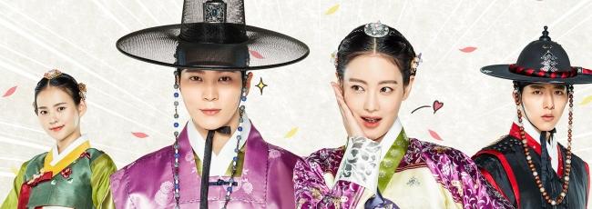 My Sassy Girl (Yeopgijeogin Geunyeo) — 1. série