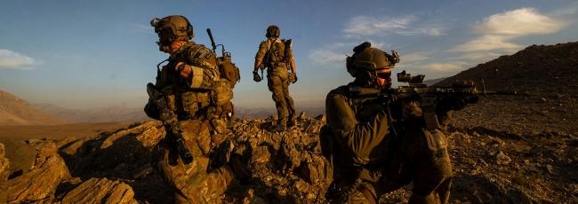 Pohled zevnitř: záchrana na bitevním poli  (Inside Combat Rescue) — 1. série