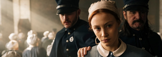 Alias Grace (Alias Grace) — 1. série