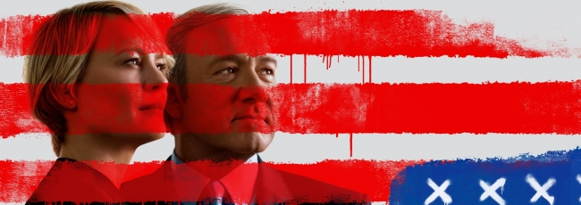 Dům z karet (House of Cards) — 5. série