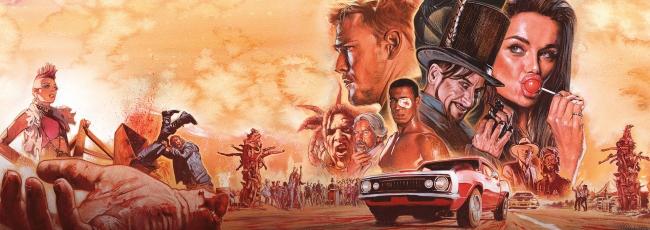 Blood Drive (Blood Drive) — 1. série