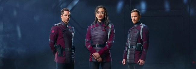 Killjoys: Vesmírní lovci (Killjoys) — 3. série
