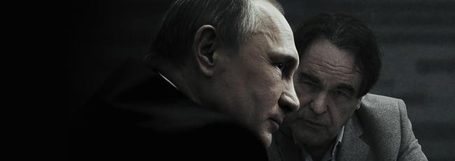 Svět podle Putina (Putin Interviews, The) — 1. série