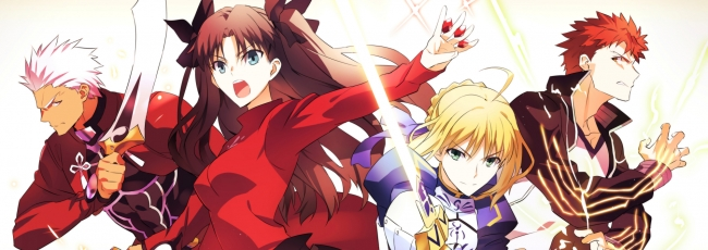 Fate/Stay Night (Fate/Stay Night) — 1. série