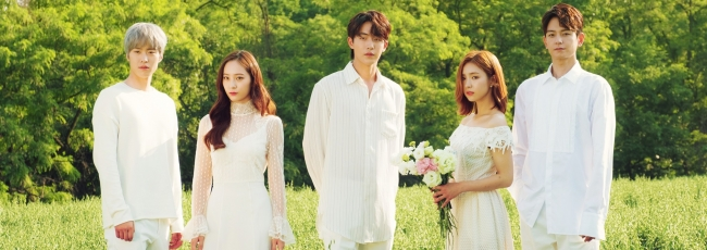 Bride of the Water God (Habaekui Sinbu 2017) — 1. série