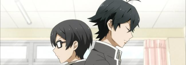 Handa-kun (Handa-kun) — 1. série