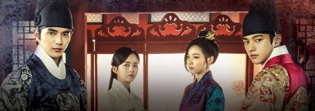 Ruler: Master of the Mask (Goonjoo-Gamyunui Jooin ) — 1. série