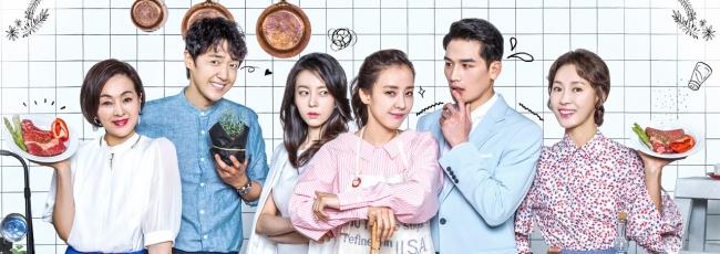Sweet Enemy (Dalkomhan Wonsoo) — 1. série