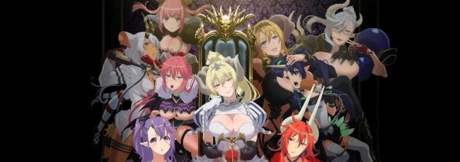 Seven Mortal Sins (sin Nanatsu no Taizai) — 1. série