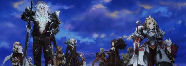 Fate/Apocrypha (Fate/Apocrypha) — 1. série