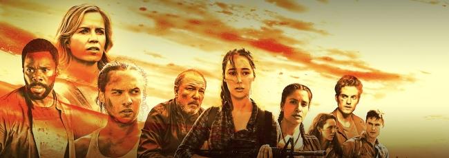 Živí mrtví: Počátek konce (Fear the Walking Dead) — 3. série