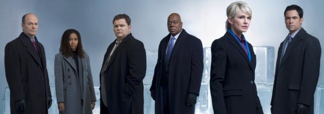 Odložené případy (Cold Case) — 7. série