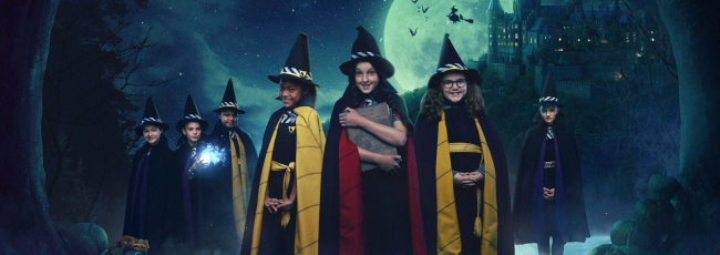 The Worst Witch (Worst Witch, The) — 1. série